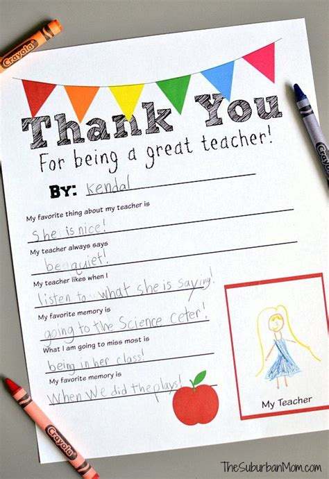 appreciation letter to preschool 128 best images about appreciation week on