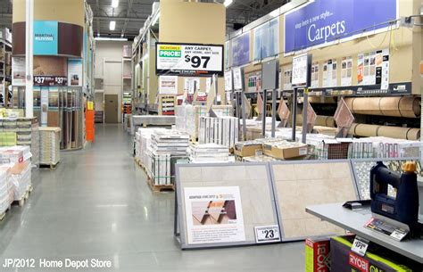 image gallery home depot department store