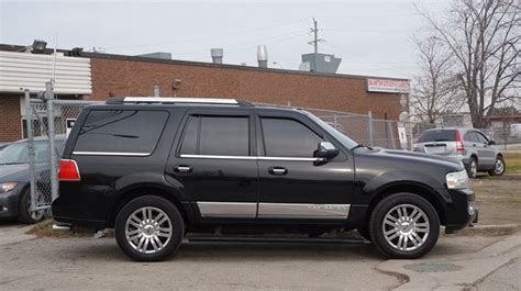 how cars run 2008 lincoln navigator l navigation system 2008 lincoln navigator ultimate 4x4 navigation camera dvd brton ontario used car for sale