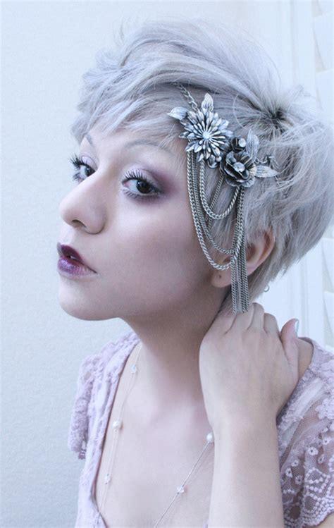 9 homemade tips to cover up grey hair stylecraze makeup for grey hair vizitmir com