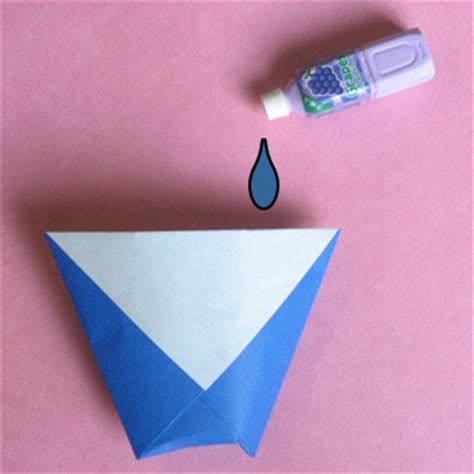Easy Origami Cup - origami glass 187 how to origami easy origami at