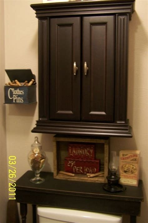 Awesome Bathroom Cabinets Above Toilet #3: D92a3609552949e56487aeeea024f618.jpg