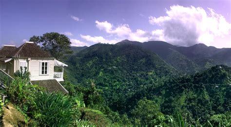Jamaica?s Strawberry Hill Hotel Re Opens   JAUNT MAGAZINE
