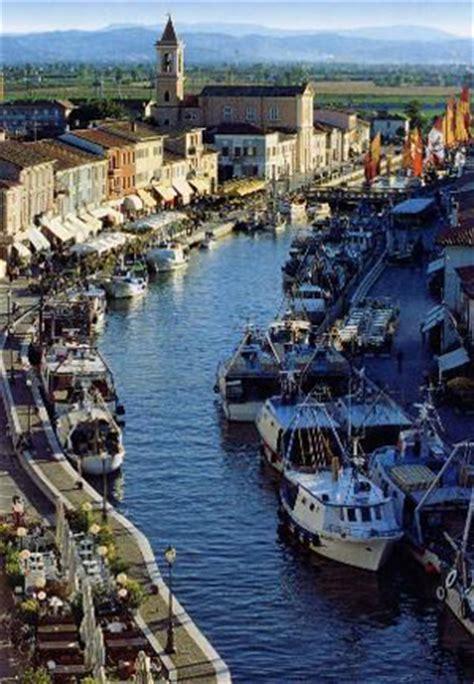 porto canale porto canale di cesenatico