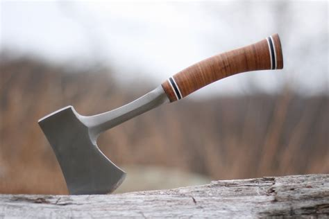 estwing hatchet wood trekker estwing sportsman s axe e24a review
