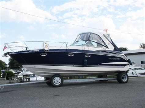 monterey boats for sale in canada boats - Monterey Boats For Sale Canada