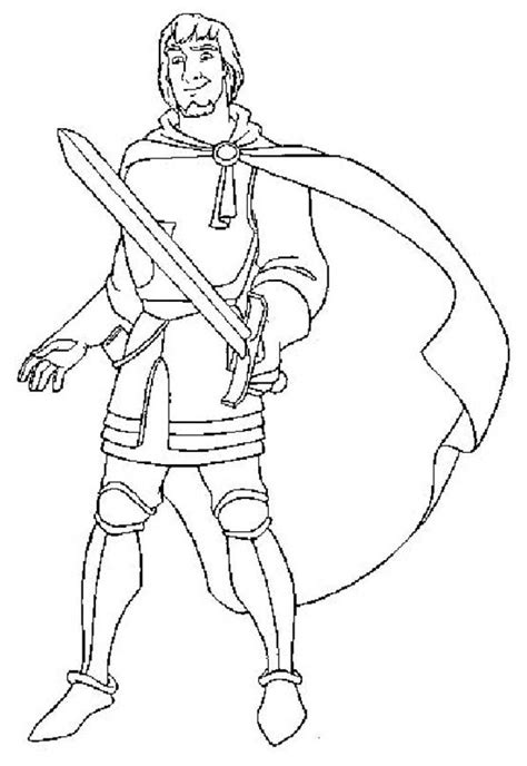phoebus draw  sword   hunchback  notre dame