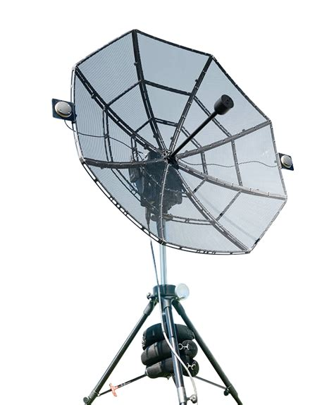 wave relay 174 auto tracking antenna system overview steatite