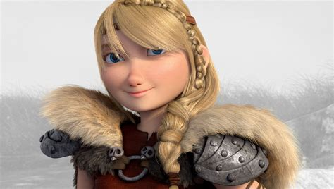 Astrid Hofferson Hairstyling | astrid hofferson how to train your dragon wallpaper