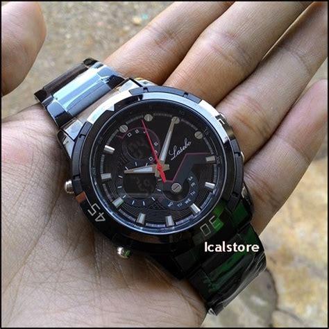 Lasebo Lsb 8020 jam tangan lasebo original jam tangan lasebo lsb 985 black