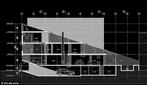 Blueprints For Garages family build luxury brooklyn home from stacked shipping