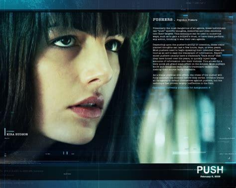 Push 2009 Film Push Dramastyle