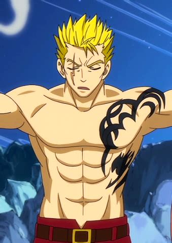 laxus tattoo laxus x mummy reader by anahera001 on deviantart