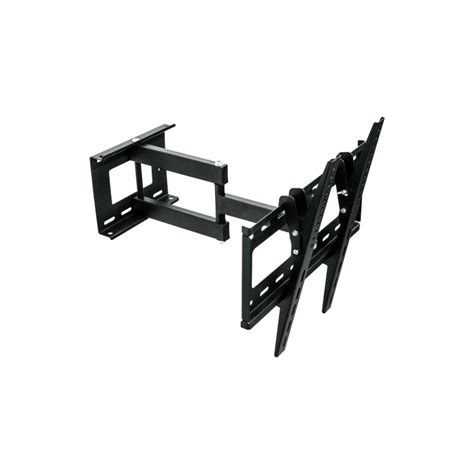 Support Mural Tv Pivotant Inclinable by Support Mural Tv Orientable Pivotant Inclinable Lcd Led