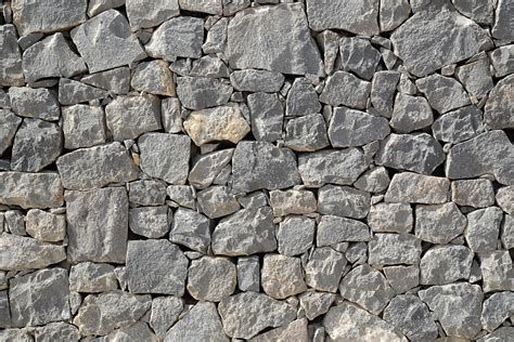 texture design interior simple nuance of texture stones using natural