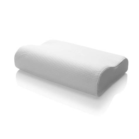 Big Neck Pillow by Large Tempur Neck Pillow By Tempur Pedic