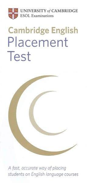 cambridge placement test cambridge placement test gyerekk 246 nyv