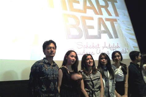 film remaja bikin film remaja bermutu alasan fedi nuril garap heart