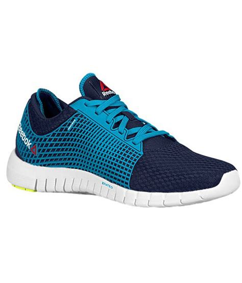 Reebok Running Abu No 42 reebok blue zquick running shoes buy reebok blue zquick