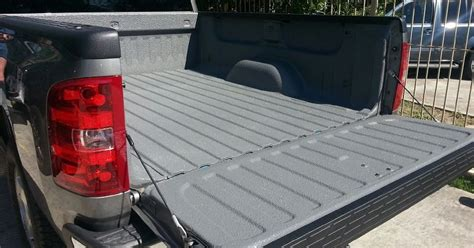 gray bed liner yelp