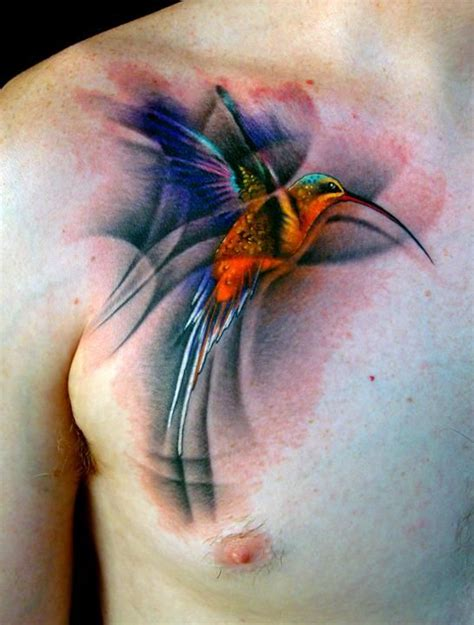 3d hummingbird tattoos 18 stunning hummingbird ideas amazing ideas