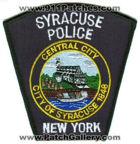 Syracuse New York Arrest Records New York Departments List Of Departments In Ny Autos Post
