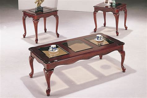 Coffee Tables Sets Glass Top Coffee Table Sets
