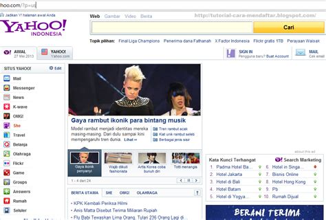 yahoo membuat facebok cara mendaftar di yahoo answer rachael edwards
