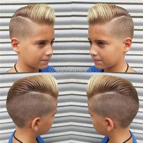 9 year old boys 2015 hair cuts modna fryzura dla nastolatka fryzury galeria