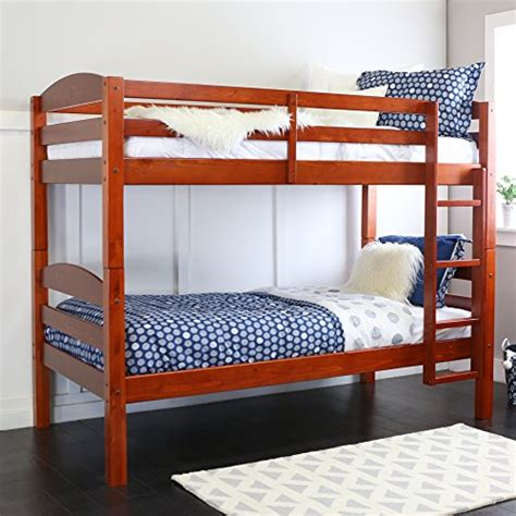 solid wood bunk bed we bunk beds kids bedroom furniture full size twin