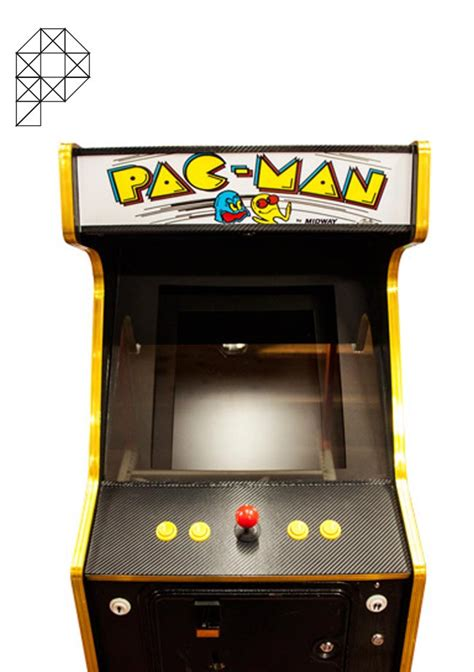 Pipe And Drape Ireland Games Arcade Pacman Prop Me Up Themed Party Specialist