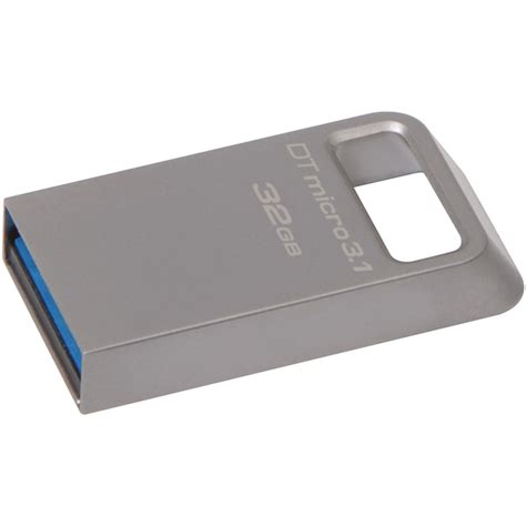 Usb Kingston 32gb kingston 32gb datatraveler micro 3 1 usb flash drive dtmc3 32gb