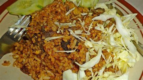 Wajan Buat Nasi Goreng menu simpel buat sahur nanti simpan dulu resep resep nasi goreng ini
