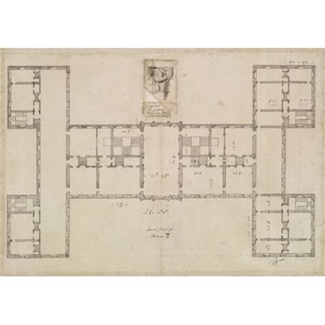 belvoir castle floor plan belvoir castle near grantham leicestershire plan of the floor and design for a capital