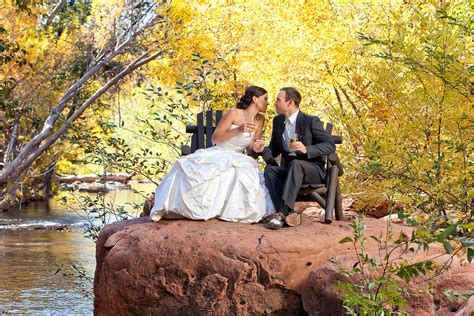 L'Auberge de Sedona   wedding venue   Sedona, Arizona