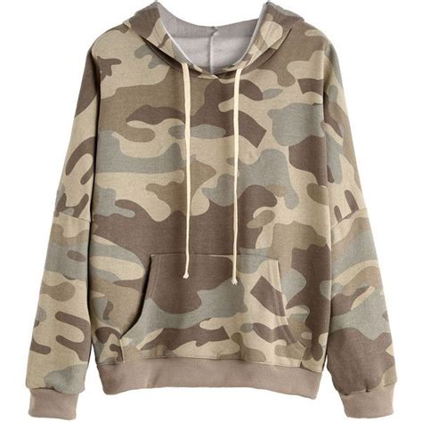Camouflage Hooded Sweatshirt best 25 camo sweatshirt ideas on s camo