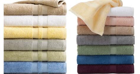 sunham bath towels macy s sunham martex bath towels starting at 4 22 regularly 14 hip2save