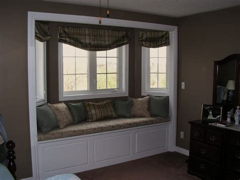 window seat in bedroom window seat bedroom toronto by bracon