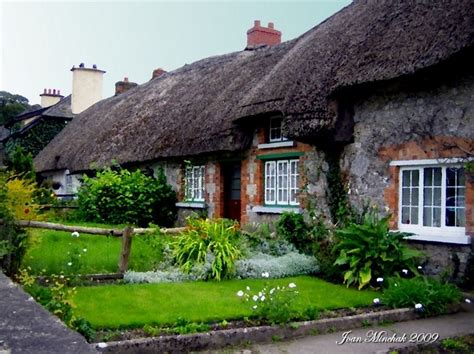 Pictures Of Cottages In Ireland by Quot Cottages Quot By Joan Minchak