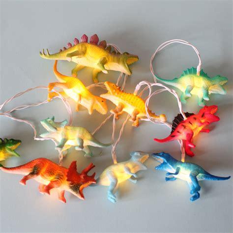 dinosaur string lights dinosaur string lights sourcelifestyle