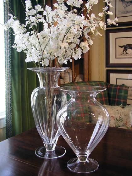 Flowers In A Glass Vase china glass flower vase china glass vase clear glass vase