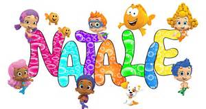 bubble guppies names viewing gallery
