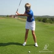 left arm straight golf swing left arm straight in the swing swing plane