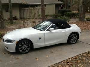 purchase used 2008 bmw z4 convertible 3 0i 24v 6