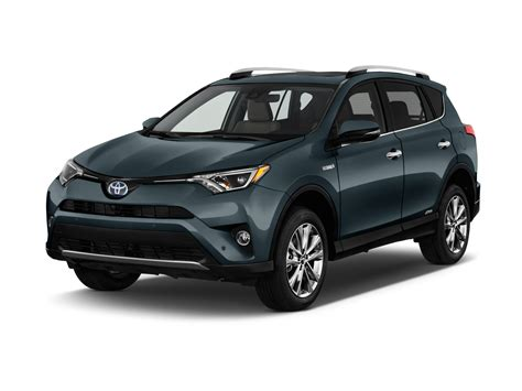 Toyota Colors New 2017 Toyota Rav4 Hybrid Limited Near Thunder Bay On