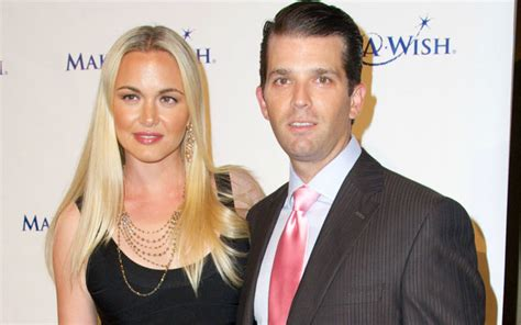 Find By Their Picture Donald Jr S Find Out Their Wedding Photos And Married