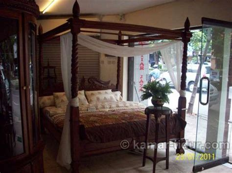 Tempat Tidur Kayu Jati Di Jakarta tempat tidur jepara murah images