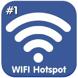 portable wifi hotspot  apk  pc