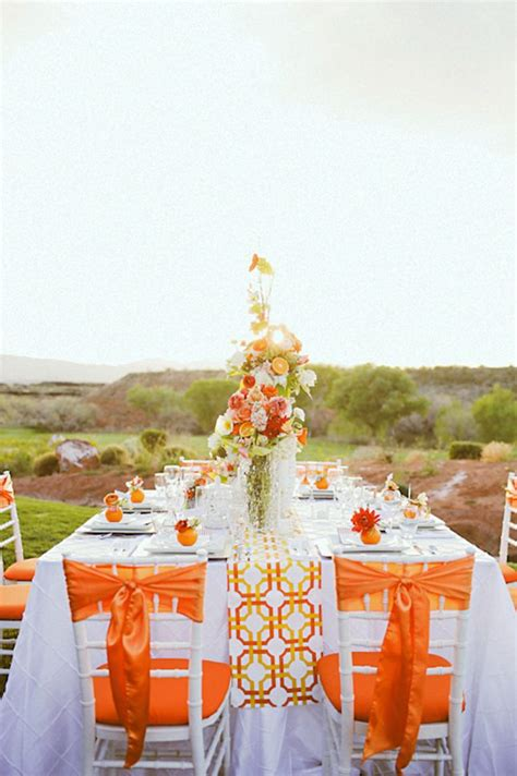 17 best images about orange wedding on orange wedding bouquets coral weddings and