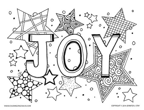 coloring pages for joy joy printable coloring pages coloring pages